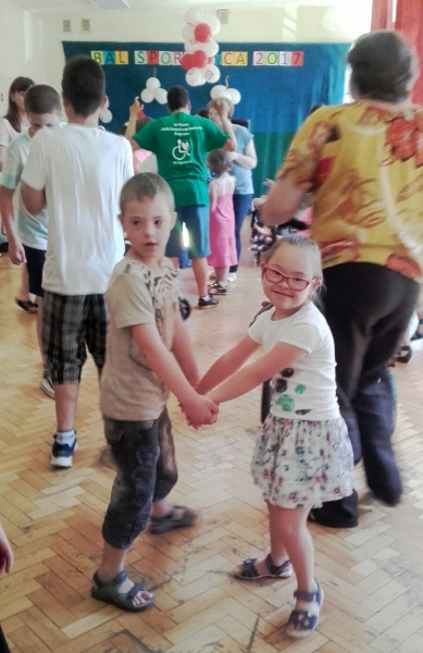Świetne Dzieciaki, projekt realizowany przez Śląskie Perły