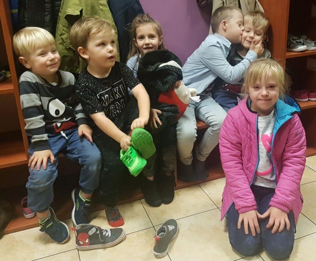 Spotkanie Świetnych Dzieciaków
