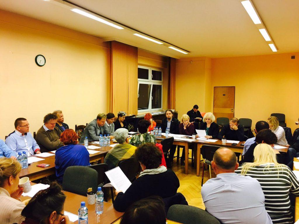 Forum Rybnickiej Koalicji Prodemokratycznej
