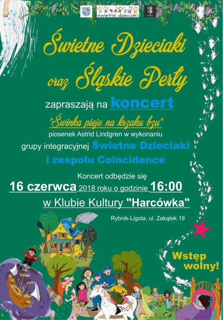 Świetne Dzieciaki - koncert