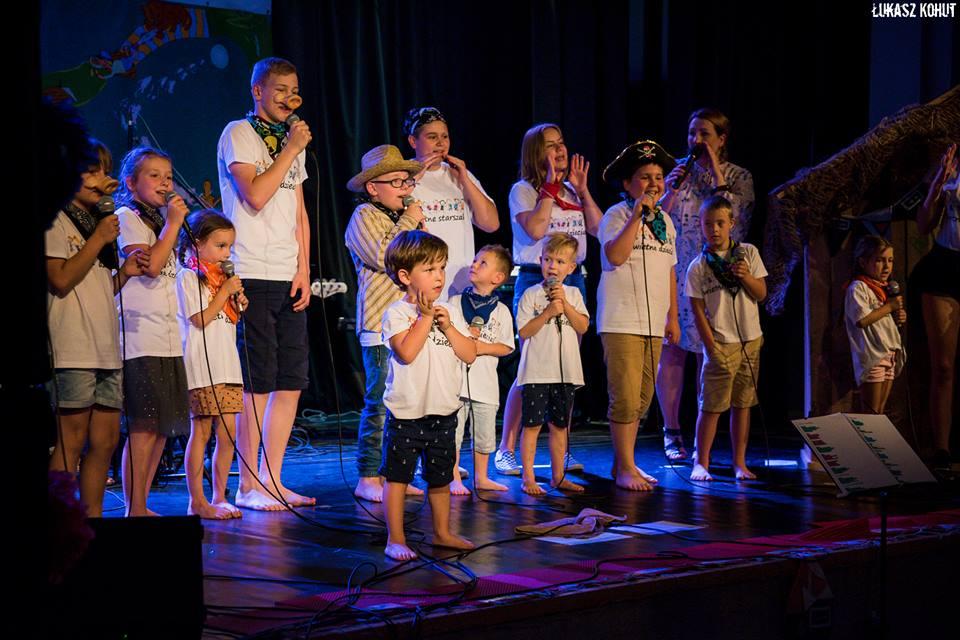 Świetne Dzieciaki - koncert galowy